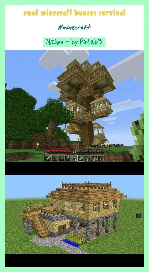 Cool Minecraft Houses Survival Cool Minecraft Houses Survival Minecraft Geek Cool Big Minecraft Houses Cool Minecraft Houses Minecraft Houses Blueprints