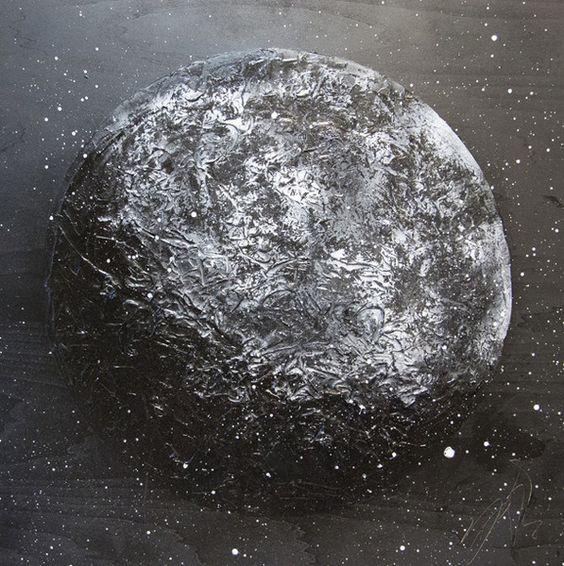 空想/幻想画「Kepler(ケプラー)」[TOMOYA] | ART-Meter