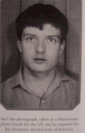 Ian Curtis (18/05/1980 –18/05/2011)