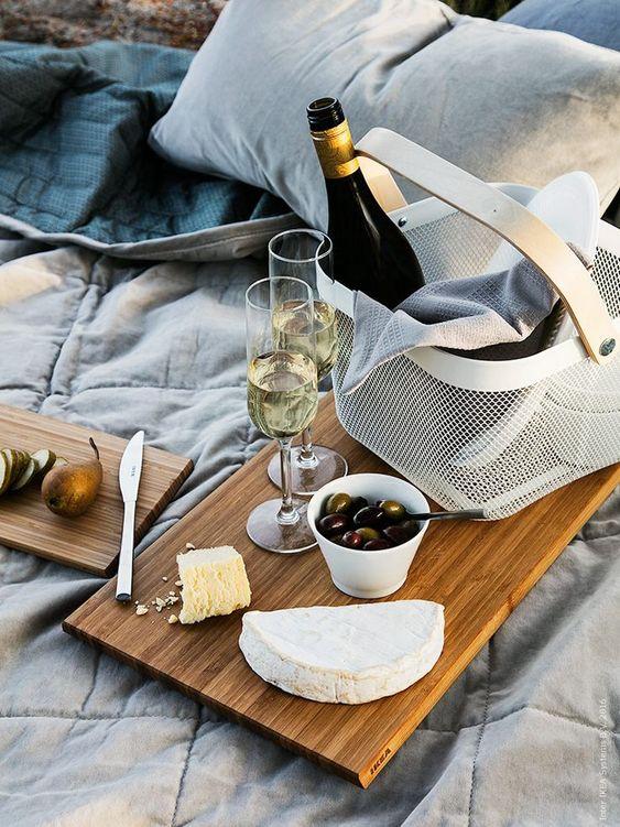 Picknick-Date | repinned by @hosenschnecke♡