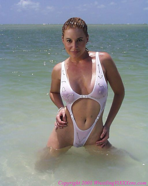 Tamara Lynn Sytch Nude Photos 21