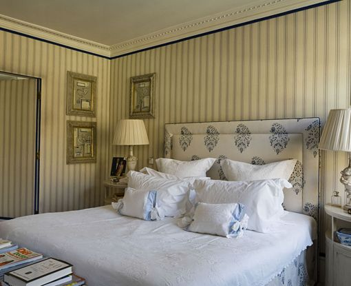 jane churchill lovely tailored bedroom design beautiful interiors jane churchill. Black Bedroom Furniture Sets. Home Design Ideas