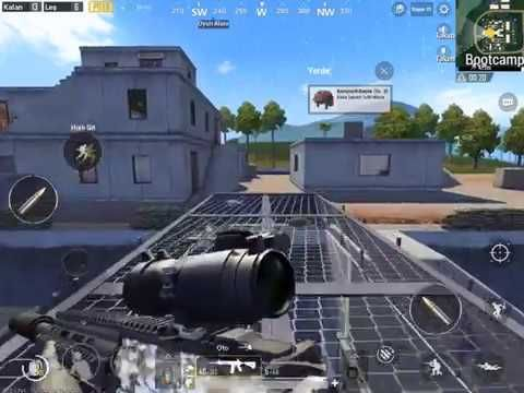 Pubg Mobile First Solo Gameplay Fpp Win 44 Ios Gameplay Maps Sanhok