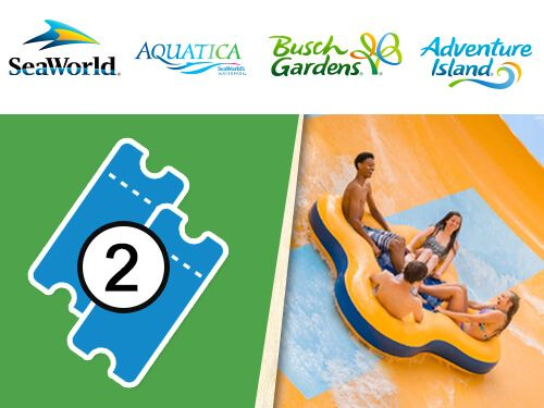 Busch Gardens Tampa Florida Resident Rates