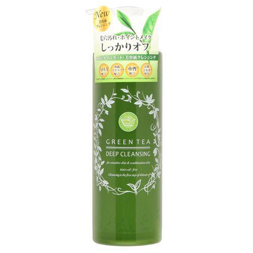 Santa Marche Green Tea Deep Cleansing Gel