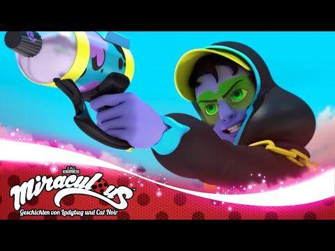 Miraculous Ein Schurke Aus Der Zukunft Staffel 3 Geschichten Von Ladybug Und Cat Noir Youtube Ladybug Und Cat Noir Staffel 3 Schurke