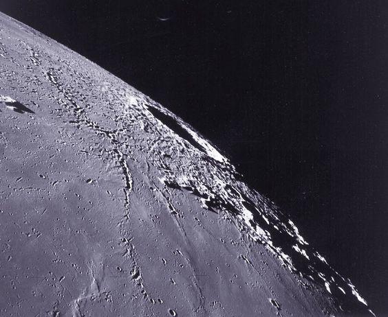 Ruínas na Lua (legendado)