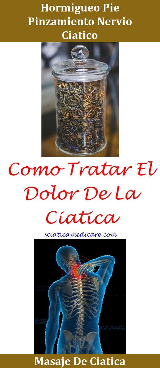 Pinzamiento Nervio Ciatico Pierna Izquierda Nervio Ciatico Ciatica Ciatica Tratamiento