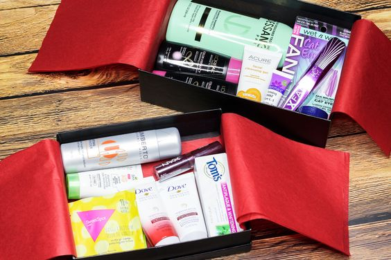 Target Beauty Boxes│July 2016
