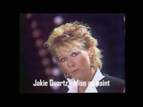 Jakie Quartz Mise Au Point 1983 2009 Youtube Quartz Youtube Point