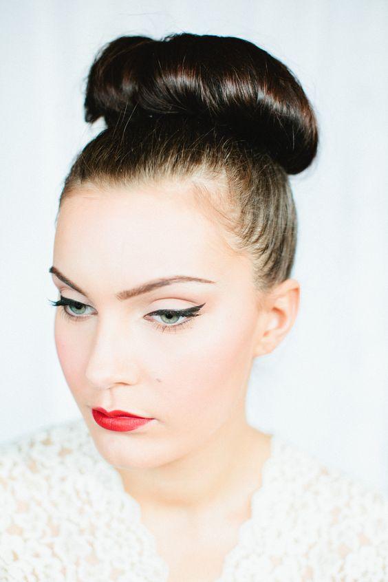 Best Wedding Makeup Highlighter : dewy makeup, natural makeup, flawless skin, red lips, nars ...