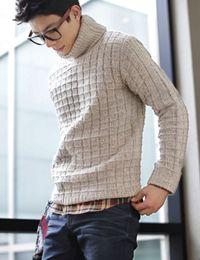 ニット・セーター通販   メンズファッション 通販サイト【ディーホリックメンズ DHOLIC MEN'S】