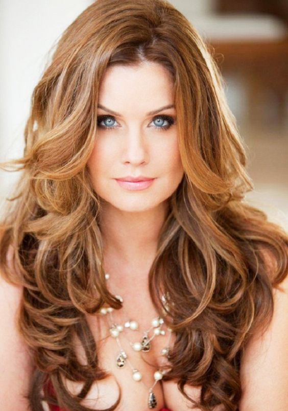 New Popular European Hairstyles For Women 2016-2017 | BestStylo.com