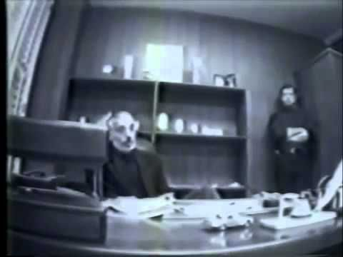 Documentário sobre OVNIS - Arquivos Secretos da KGB. Assustador!!