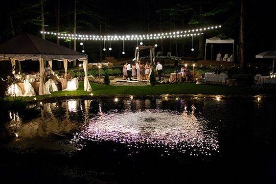 weddings tent backyard weddings backyard wedding lighting wedding