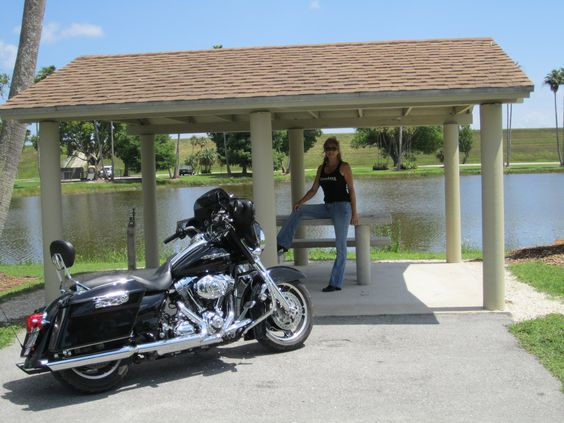 CHillin' in South Florida....