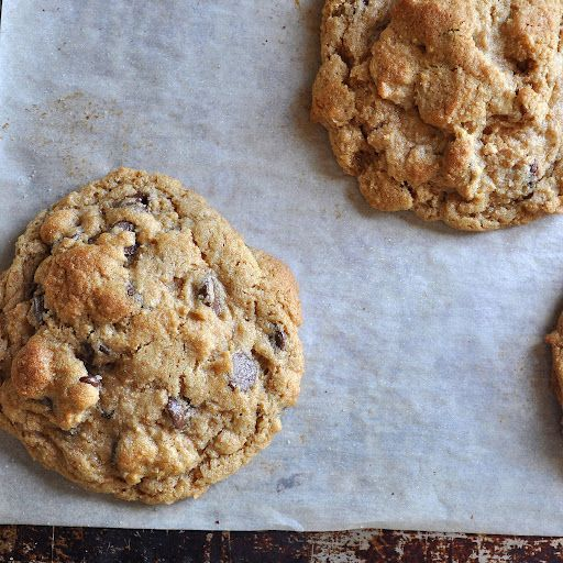 whole wheat chocolate chip cookies | Things to cook (sweet ...