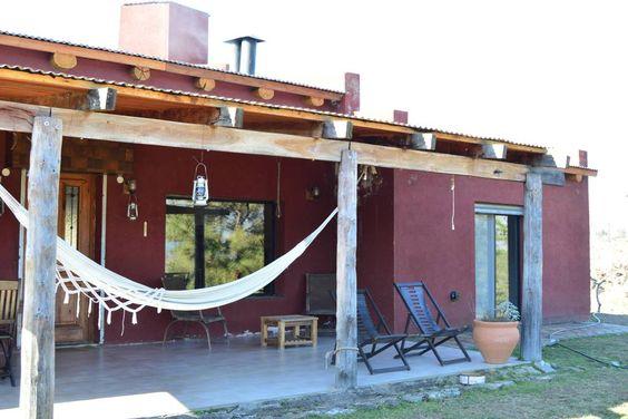 Casa De Campo Compartida En Athos Pampa Casas En Alquiler En Athos Pampa Casas De Campo Casas Villa Gral Belgrano