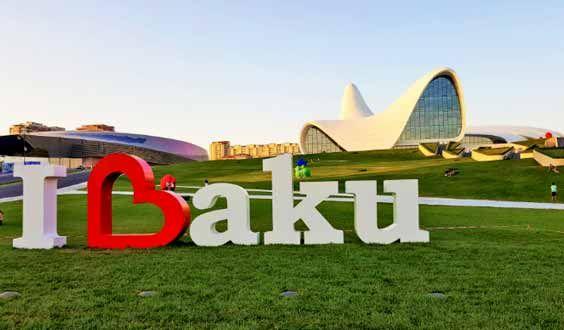 Azerbaijan Package Tour Tour Packages Baku City Travel Fun