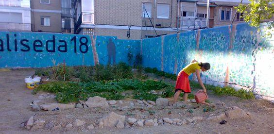Cultivos urbanos como laboratorio para estudiar el efecto de los metales sobre la salud. www.farmaciafrancesa.com