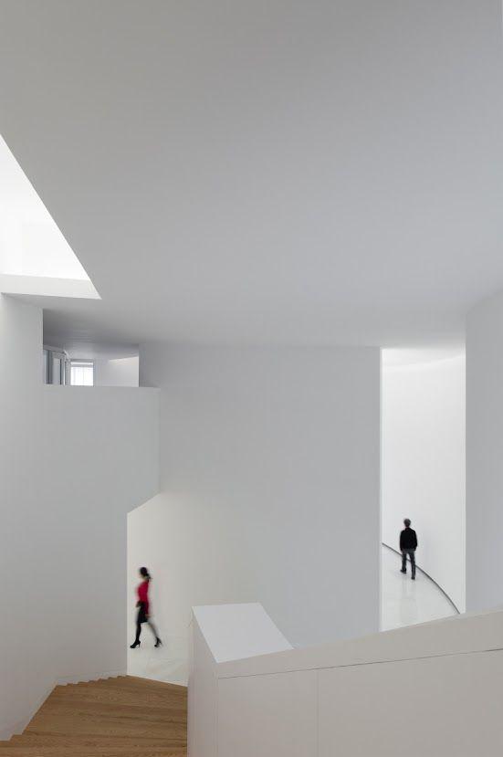 Álvaro Siza Mimesis Museu