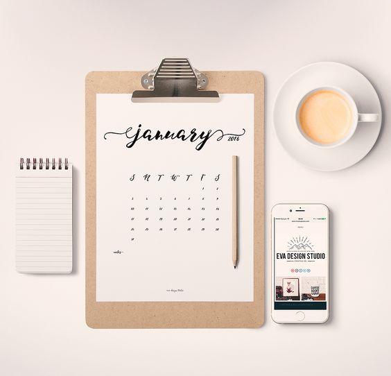 December 2016 calendar, 2016 calendar and November 2015 on Pinterest