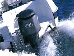 Yamaha Boat Engines Dealers Review