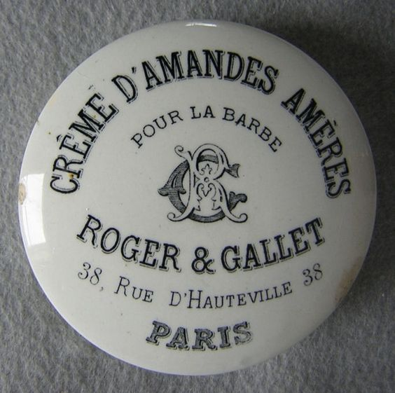 Cool french ironstone lid