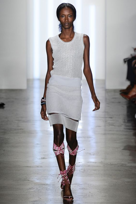 Ohne Titel - Spring 2015 Ready-to-Wear - Look 22 of 31
