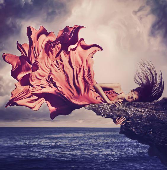 Holding onto your dreams • Tash Capstick
