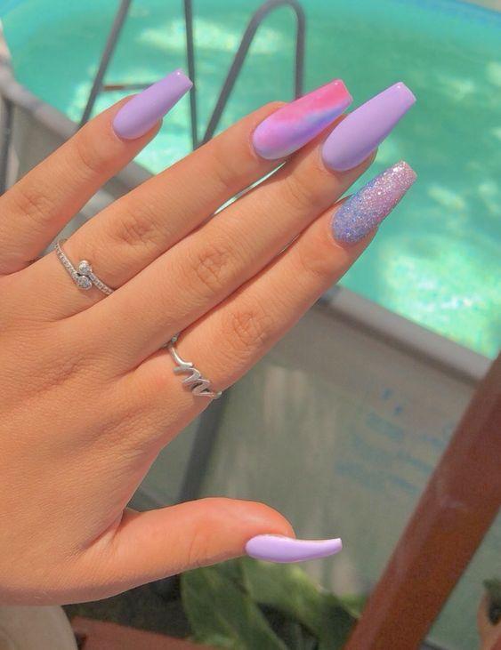 33 Nail Design For Summer 2020 Inspired Beauty Smart Nails Nail Designs Nails