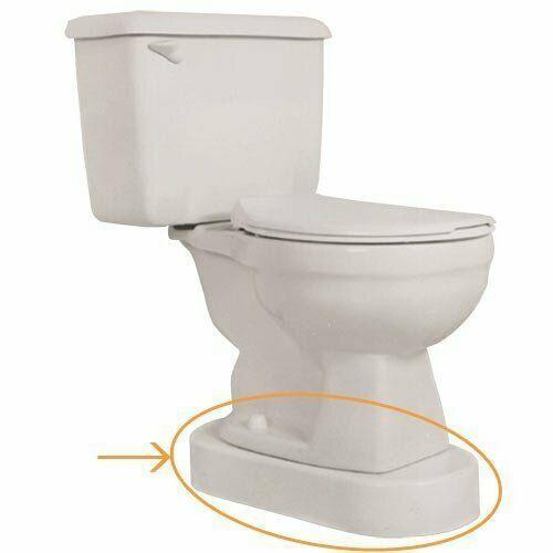 Toilevator Toilet Riser 90 0 Toilet Seat Riser Tall Toilets Toilet Toilet Seat
