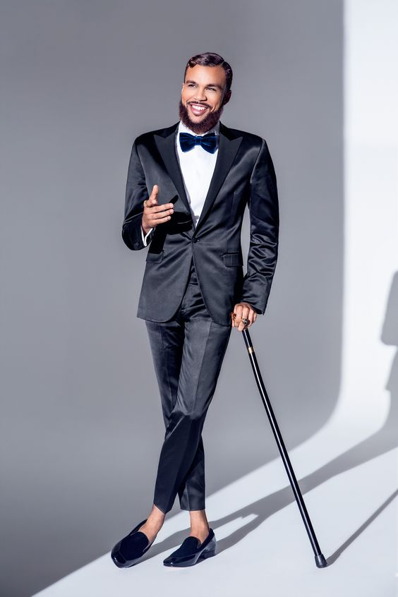 Jidenna Classic Man Fashion Pinterest Style Classic And Gentleman