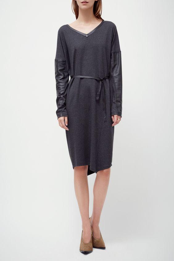 Neville Knit Dress