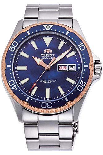 Đồng hồ nam Orient Mako 3 RA-AA0007A09B
