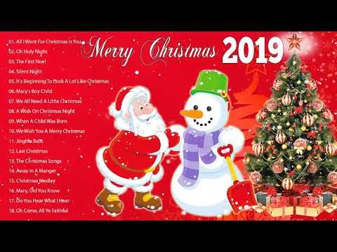 Top Christmas Hits Of All Time Best Winter Songs Playlist Christmas Songs And Carols 2019 Youtube Christmas Song Winter Songs Christmas