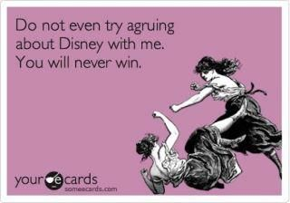 Haha don't you dare try and argue with @Cassi Selby...she will WIN!