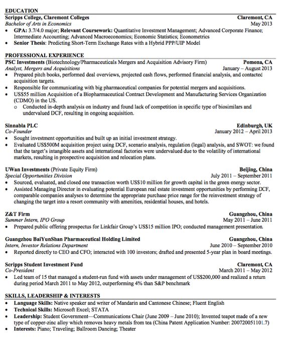 Resume Sample For Civil Engineering  HttpExampleresumecvOrg