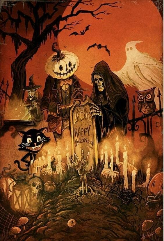 Pin By Kelly Deschler On Autumn Days With Images Halloween