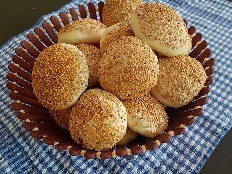 قشطة نواعم الافران قرص طرية بالسكر رشا الشامي Youtube Food I Foods Bakery