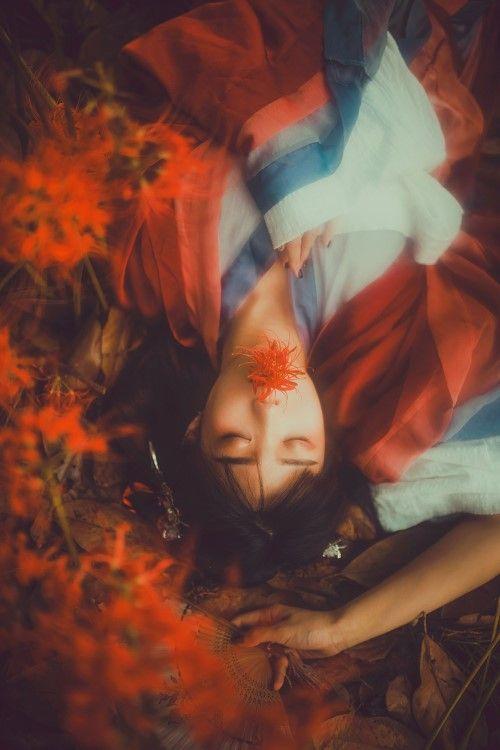 曼珠沙华_零叁_POCO网(POCO.CN)_我的照片我的空间