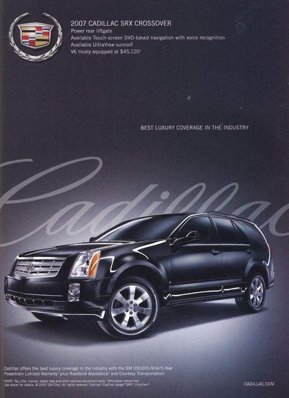 Pin On Cadillac 1991 2007