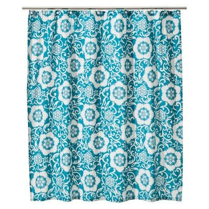 Boho Boutique™ Taj Reverse Shower Curtain