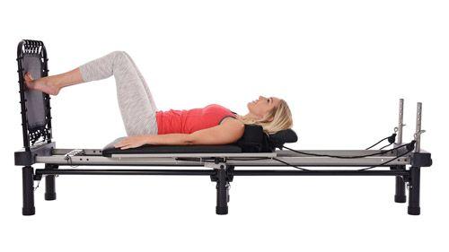Pilates Reformer Neck Pillow