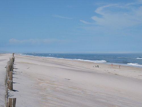 Assateague Beach, Chincoteague Island, Virginia, Islas para visitar en Estados Unidos
