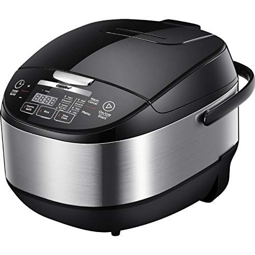 Comfee Professional 17 In 1 Multi Cooker 37 47 Electric Cooker
