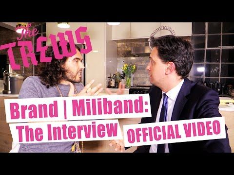 Milibrand: The Interview - OFFICIAL VIDEO The Trews (E309) - YouTube