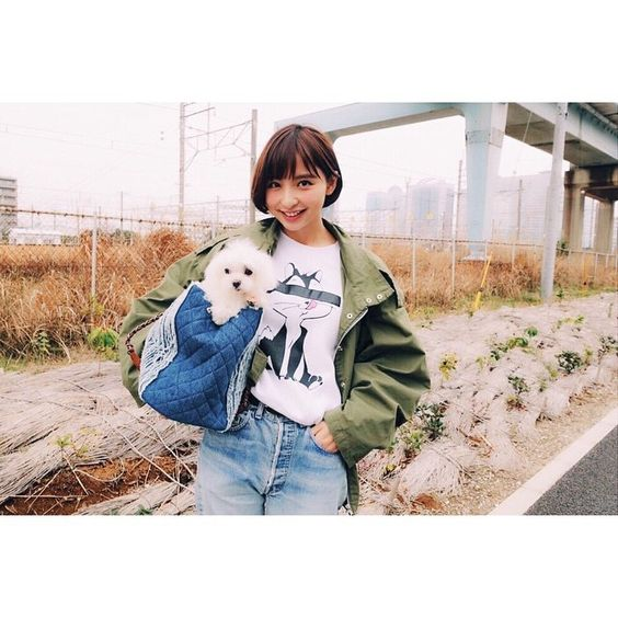 #篠田麻里子
