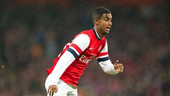 Gedion Zelalem: FA Cup, Arsenal FC - Coventry City FC