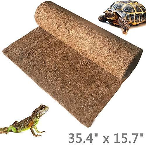 Top 13 Best Bearded Dragon Bedding Substrate 2020 In 2020 Reptile Carpet Bearded Dragon Dragon Bedding